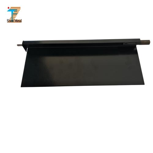 天津轉軸板